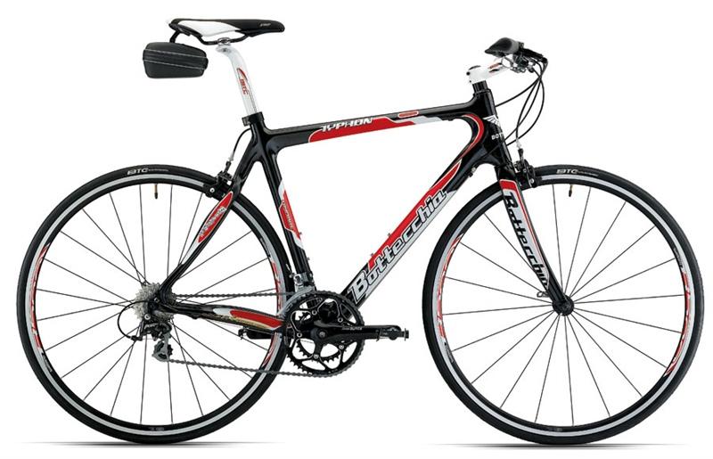 Teamsix 806 105 20v Man Bottecchia Biciclette