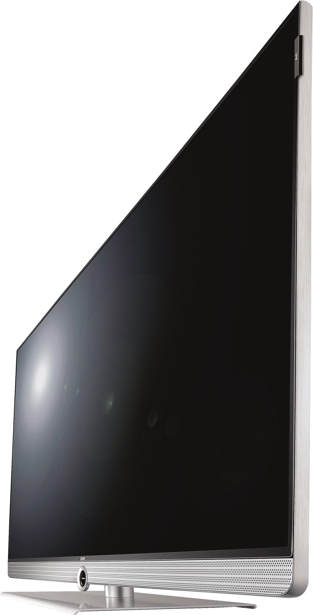 TeamSix - Art 55 UHD / Chrom-Silber Loewe normal - 50 - 59 pollici ...